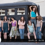 Reel Review: Charlie Says (2019)