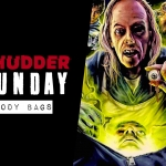 Shudder Sunday: Body Bags (1993)