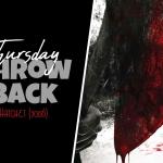 Thursday Throwback: Hatchet (2006)