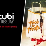 Tubi Tuesday: Trick or Treats (1982)