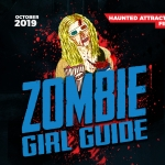 Zombie Girl Guide: Haunted Attraction Films