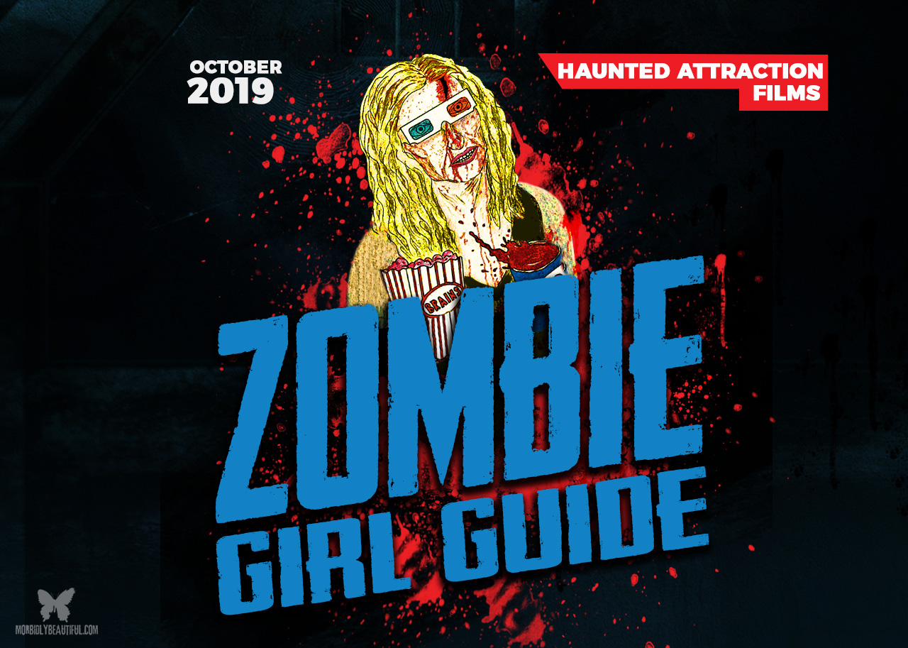 Haunted Attraction Films