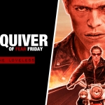 Quiver of Fear Friday: The Loveless