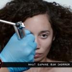 Ax Wound Film Fest: What Daphne Saw