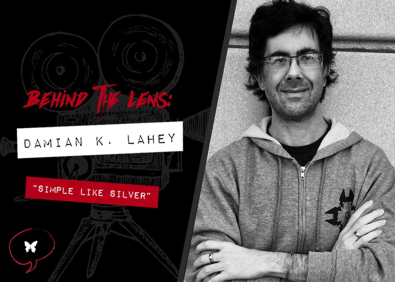 Damian K. Lahey