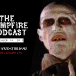 The Campfire Podcast: Episode 12