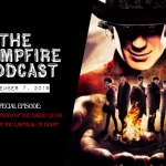 The Campfire Podcast: Episode 11