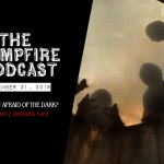 The Campfire Podcast: Episode 13