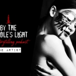 By the Candle's Light Podcast: The Artist