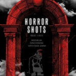 Horror Shots Podcast: Nephilim Chat with Ken Ammi