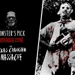 Monster's Pick: Texas Chainsaw Massacre (1974)