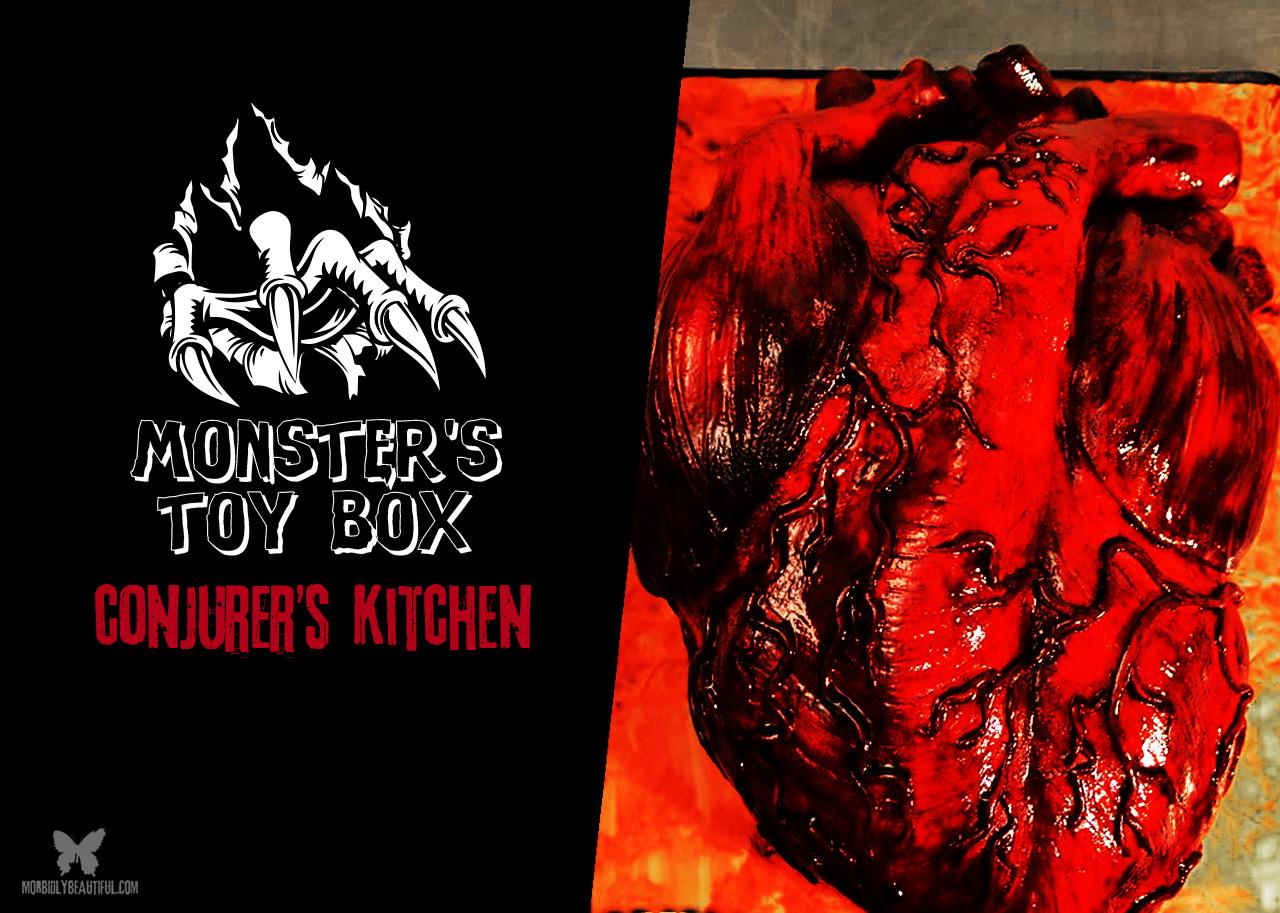 Conjurer's Kitchen