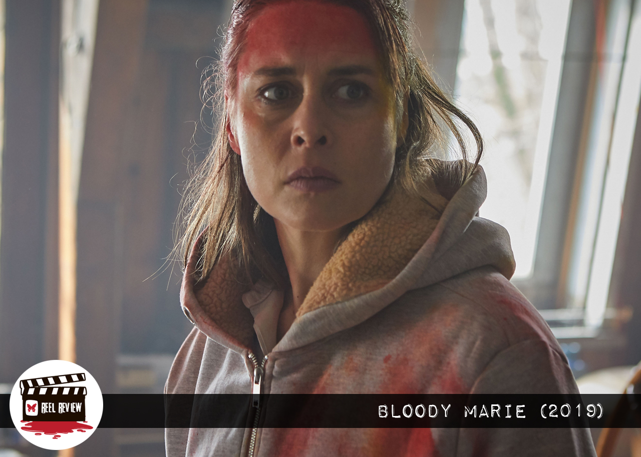 Bloody Marie