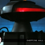 """Spend Black Friday at the Park Plaza """"Chopping Mall"""""""