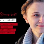 Now Hear This: Interview with Writer K. A. Statz