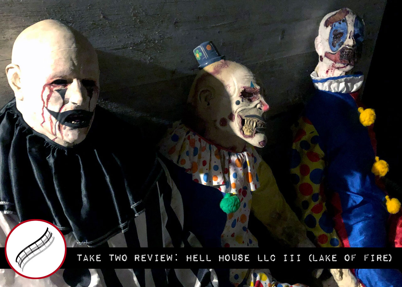 Hell House 3 Lake of Fire