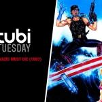 Tubi Tuesday: Surf Nazis Must Die (1987)