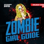 Zombie Girl Guide: Holiday Horror Films