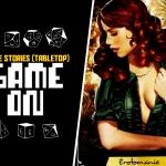 Tabletop Horror Games: T.I.M.E Stories
