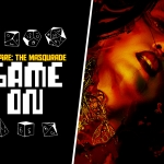 "Game On: ""Vampire: The Masquerade"""