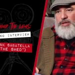 Interview with Director Frank Sabatella (The Shed)