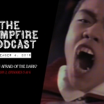 The Campfire Podcast: Episode 14