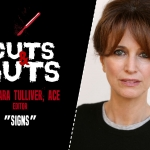 Cuts & Guts: Editor Barbara Tulliver, ACE
