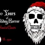 50 Years of Holiday Horror: Santa Claws (1996)
