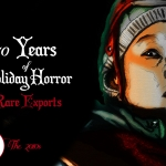 50 Years of Holiday Horror: Rare Exports (2010)