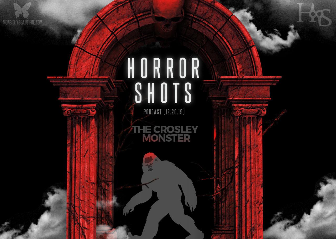 Crosley Monster