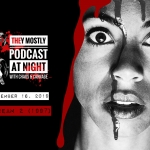 They Mostly Podcast at Night: Scream 2