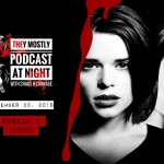 They Mostly Podcast at Night: Scream 3 (2000)
