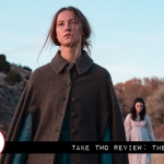 Take Two Review: The Wind (2019)