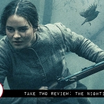 Take Two Review: The Nightingale (2019)