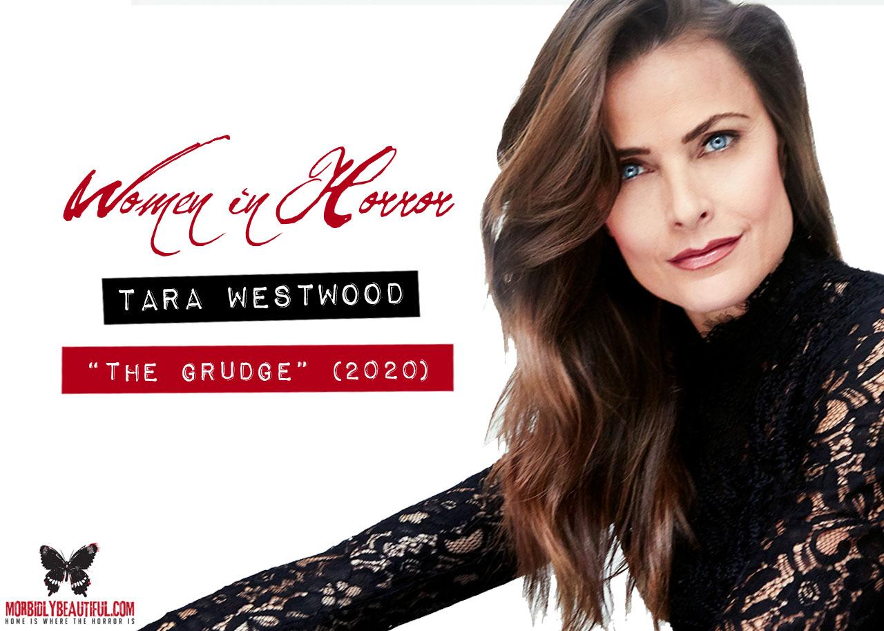 Tara Westwood The Grudge