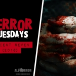 Terror Tuesdays: Patient Seven (2016)