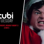 Tubi Tuesday: Silent Night, Deadly Night 2 (1987)