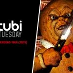 Tubi Tuesday: Gingerdead Man (2005)
