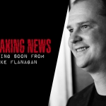 Mike Flanagan Teases a Busy 2020