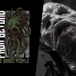 From Beyond: The Barge People