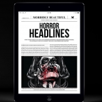 Your Feedback Needed: Horror News Poll