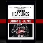 Horror Headlines: January 20-26, 2020