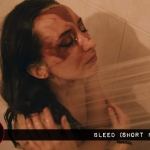 Horror-on-Sea Film Fest: Bleed (Short)