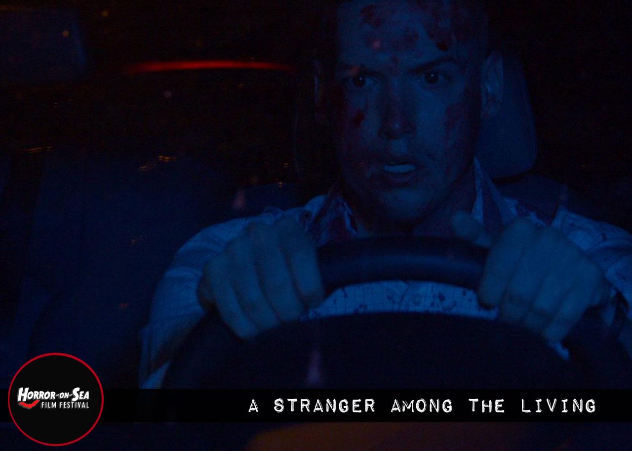 Stranger Among the Living