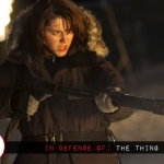 In Defense of: The Thing (2011)
