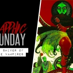 Sapphic Sunday: The Shiver of the Vampires (1971)