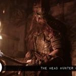 Streaming on Shudder: The Head Hunter (2018)
