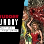Shudder Sunday: Tammy and the T-Rex (1994)
