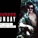 Shudder Sunday: Not Quite Hollywood (2009)