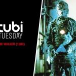 Tubi Tuesday: Time Walker (1982)